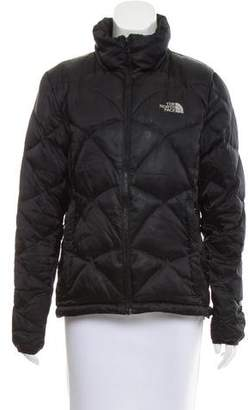 The North Face Short Down Coat