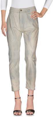 Cycle Denim pants - Item 42565853IO