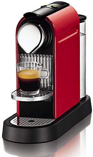 Nespresso Citiz Espresso Maker