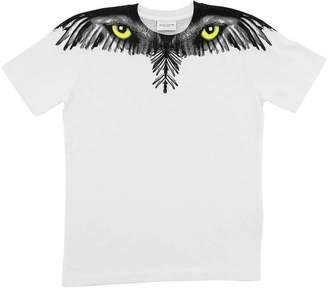 Marcelo Burlon County of Milan T-shirt T-shirt Kids
