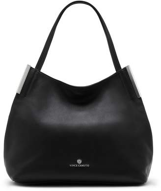 Vince Camuto Tina Triple-Compartment Tote