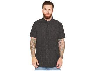 Rip Curl Minny Short Sleeve Shirt Men's Short Sleeve Pullover