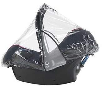Maxi-Cosi マキシコシ ベビーシート用レインカバー ペブル・ペブルプラス・カブリオフィックス共有 QNY69400010