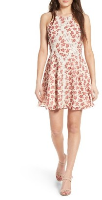 Women's Tularosa Helix Dress $168 thestylecure.com