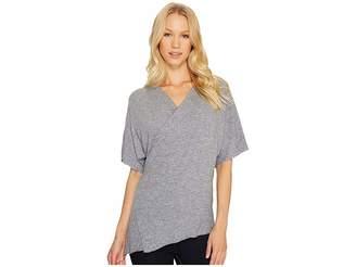 Lanston Wrap Tee Women's T Shirt