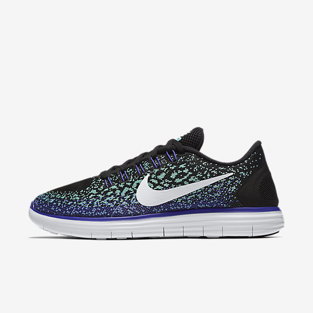 Nike Free RN Distance Women's Running Shoe