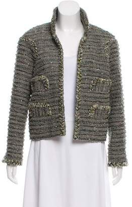 Chanel Paris-Salzburg Tweed Jacket