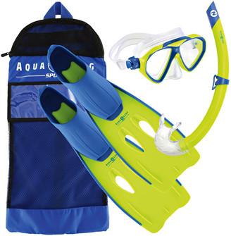 Aqua Lung Sport Junior Panda Snorkel Set