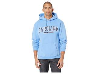 Champion College North Carolina Tar Heels Eco(r) Powerblend(r) Hoodie 2