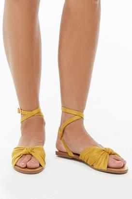 07d2ea05ab68 Faux Suede Sandals For Women - ShopStyle Canada