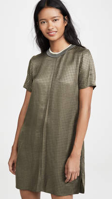 Rag & Bone Ali T-Shirt Dress