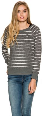 Element Live Fashion Sweater $54.95 thestylecure.com
