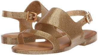 Mini Melissa Mel Classy Girl's Shoes