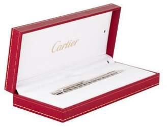 Cartier C de Ballpoint Pen