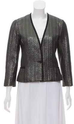 Isabel Marant Metallic Evening Jacket