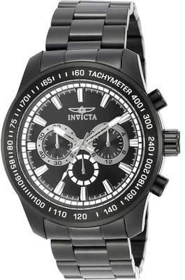 Invicta Men's Speedway 21815
