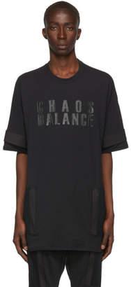 Nike Black Undercover Edition M NRG Zn T-Shirt
