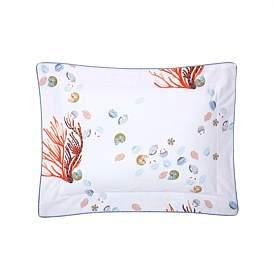 Yves Delorme Naiade Breakfast Pillow 30 x 40Cm