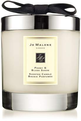 Jo Malone Peony & Blush Suede Home Candle (200g)