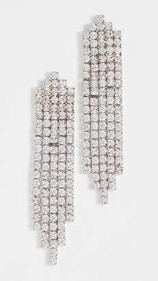 Theia Jewelry Waterfall Drop Earrings