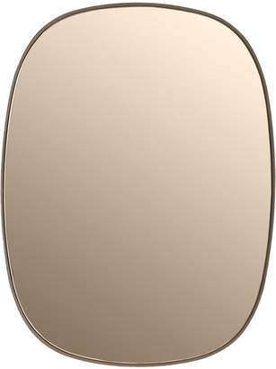 Muuto Small Framed Mirror