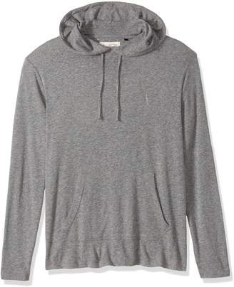 Original Penguin Men's Pullover Tri-Blend Hoodie