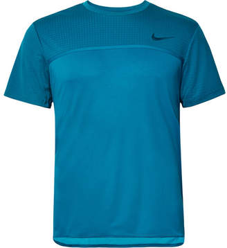 Nike Tennis Nikecourt Challenger Dri-Fit Tennis T-Shirt