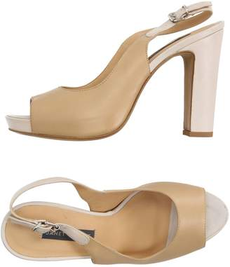 Janet & Janet Sandals - Item 11182876CE