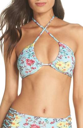 Leith Every Way Convertible Bikini Top