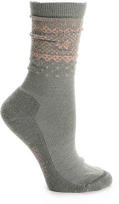 Woolrich Fairisle Boot Socks - Women's