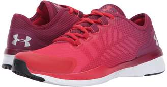 Under Armour UA Charged Push TR Segmented Color Women's Cross Training Shoes