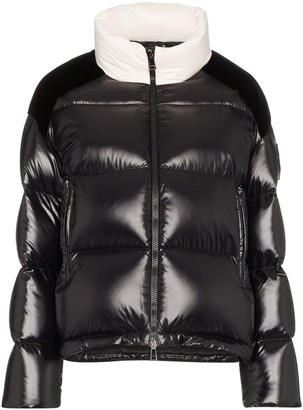 ec498a98a Quilted Puffer Jacket - ShopStyle