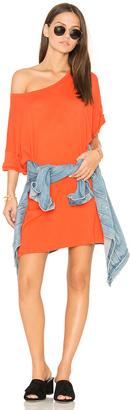 Wildfox Couture T-Shirt Dress $92 thestylecure.com