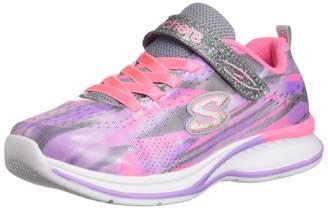 Skechers Girl's JUMPIN'JAMS-Dream Runner Shoe
