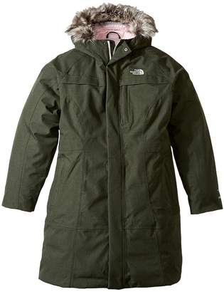 The North Face Kids Arctic Parka Girl's Coat