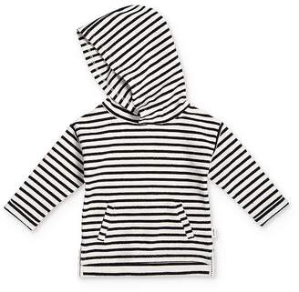 Miles Baby Boys' Striped Hoodie - Baby