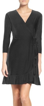 Women's Eci Wrap Dress $78 thestylecure.com