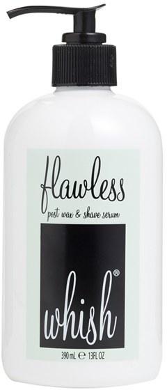 Whish(TM) Flawless Post-Wax & Shave Serum