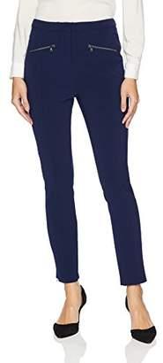 Ramy Brook Women's Lee Strech Crepe Pant