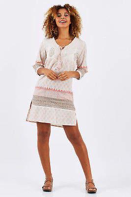 Talisman Designs NEW Womens Knee Length Dresses Viro Dress - Dresses