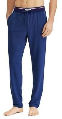 Ralph Lauren Slim-Fit Terry Cotton Sleep Pants