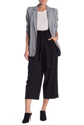 Dress Forum Crop Wide Leg Pants