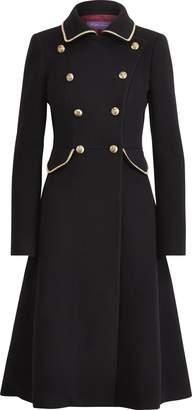 Ralph Lauren Clifton Wool Coat
