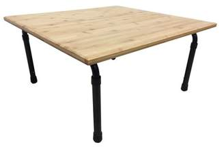Zora Height Adjustable Table Low Cost Solution