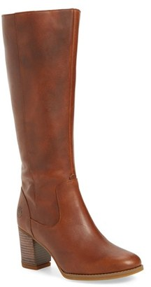 Women's Timberland 'Atlantic Heights' Knee High Boot $249.95 thestylecure.com