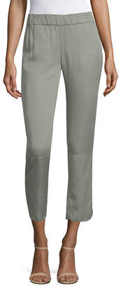 Saks Fifth Avenue Tencel Jogger Trousers