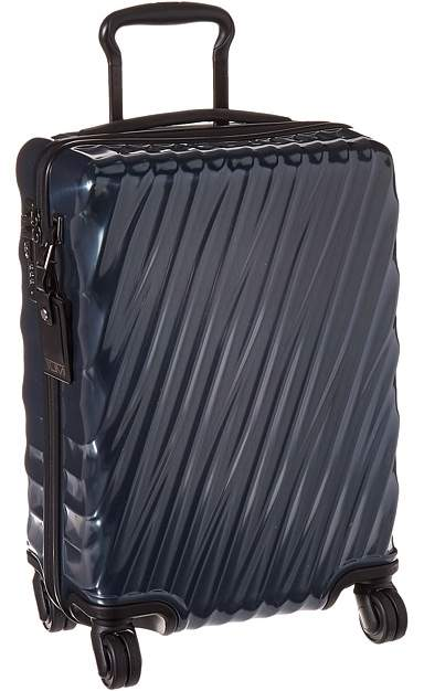 Tumi - 19 Degree International Carry-On Carry on Luggage