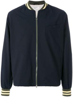 Universal Works Digey bomber jacket