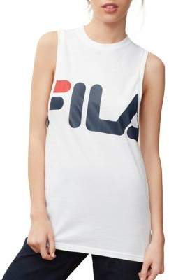 Fila Sesto Cotton Tank Top