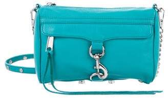 Rebecca Minkoff Leather M.A.C. Bag